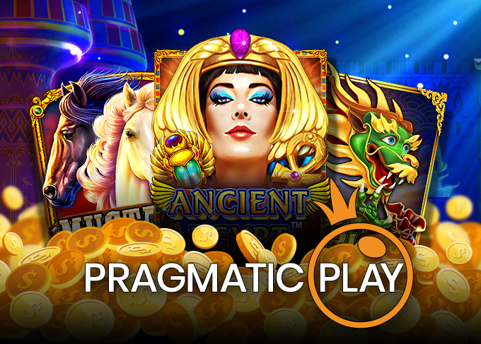 agen game slot pragmatic play
